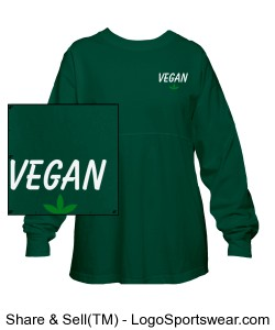 Vegan for everything Design Zoom
