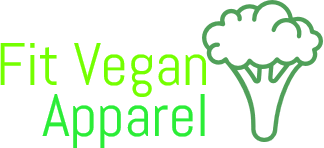 Fit Vegan Apparel Custom Shirts & Apparel